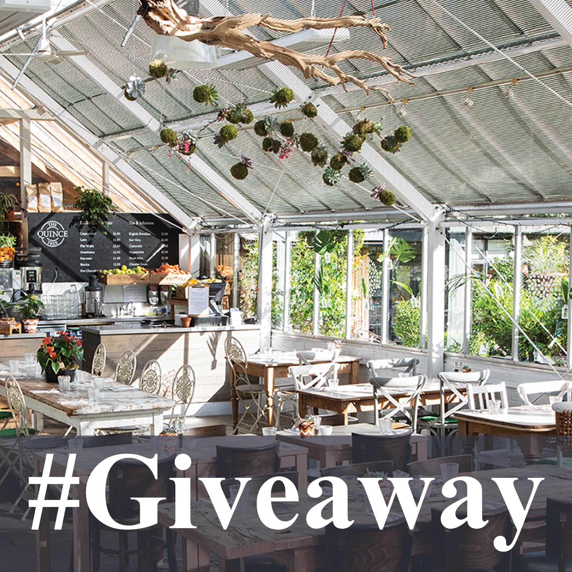 Instagram Supper Club #Giveaway