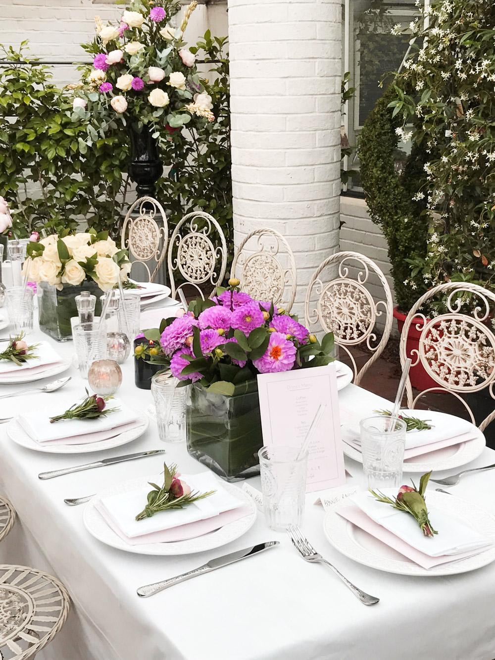 Clifton Nurseries Weddings