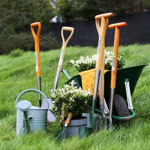 Gardening tools clifton nurseries for Good quality garden tools