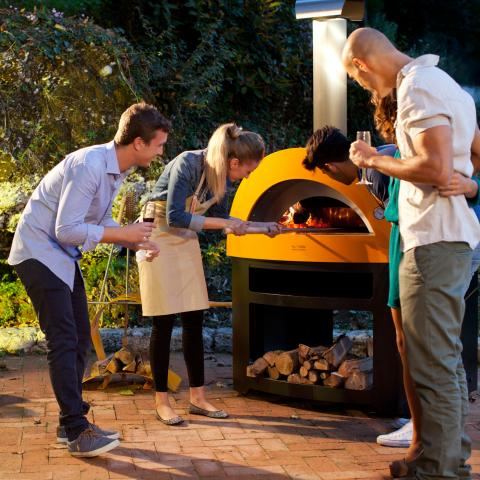 Clifton Nurseries celebrate National BBQ week