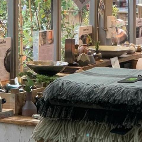 The Collection at Clifton Nurseries London