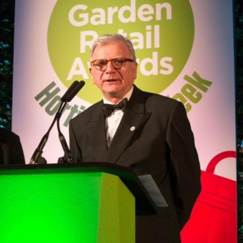 Dennis Espley Lifetime Achievement Award