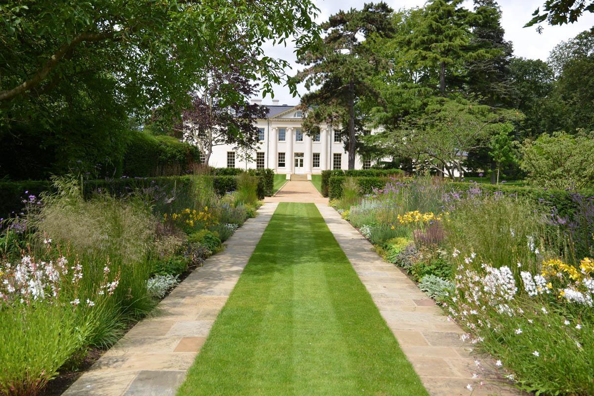 Clifton Nurseries Large Country Garden