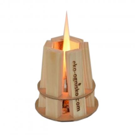 Clifton Nurseries outdoor cooking accessory Woodson Fire lighter