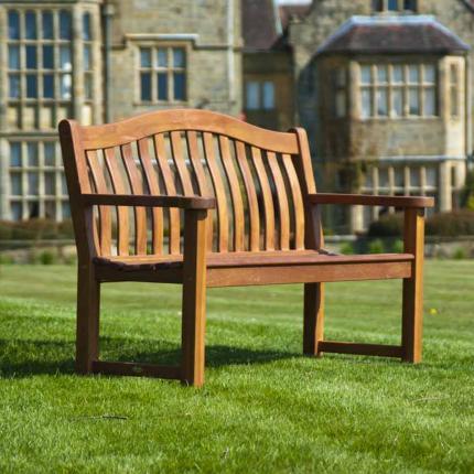 alexander rose cornis 3 seater outdoor garden seating