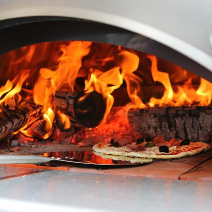 Clifton Nurseries - Alfresco Chef Wood-fired Pizza Ovens