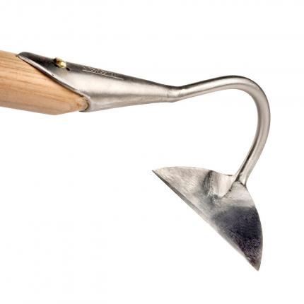 clfiton nurseries sneeboer pull hoe 14cm a high quality garden hand tool
