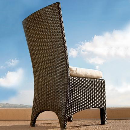 Clifton Nurseries barlow tyrie savannah outdoor dining side chair