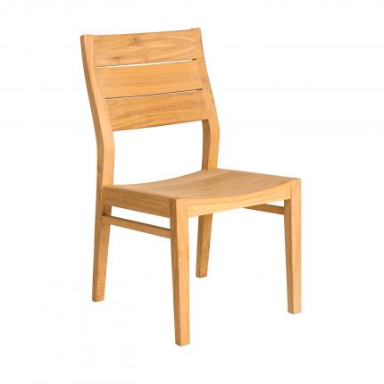Clifton Nurseries Alexander Rose Roble Stacking Side Chair