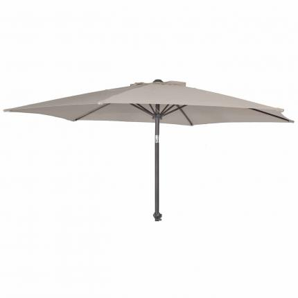 Clifton Nurseries Alexander Rose Aluminium Parasol