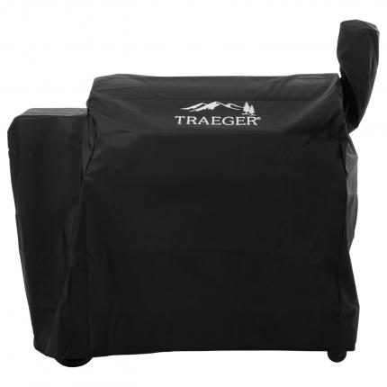 Clifton Nurseries traeger 34 series bbq wood-fired grill cover