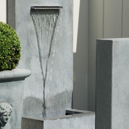 Clifton Nurseries Tall Arno Fountain