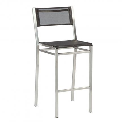 clifton nurseries barlow tyrie equinox high dining side chairs charcoal for home or garden