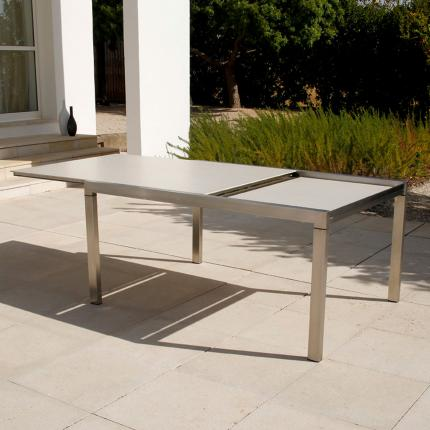 clifton nurseries barlow tyrie equinox extending dining table 210 for garden or patio