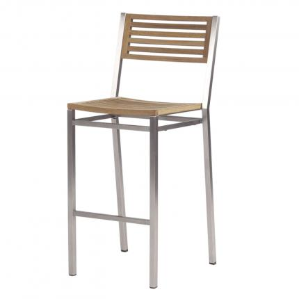 clifton nurseries barlow tyrie high dining side chair teak for your home or garden