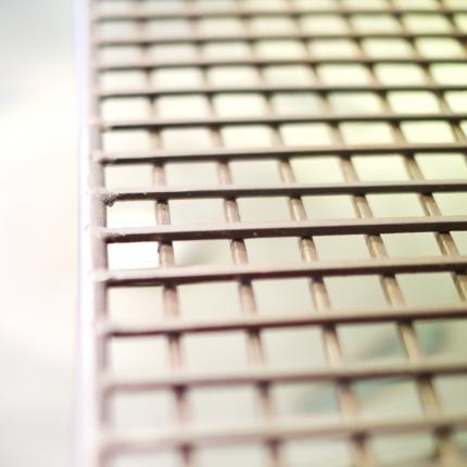 Clifton Nurseries BBQ Rack - Close up