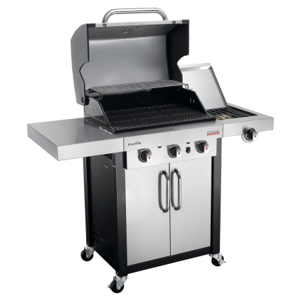 Clifton Nurseries - Char-Broil Professional 3400S BBQ