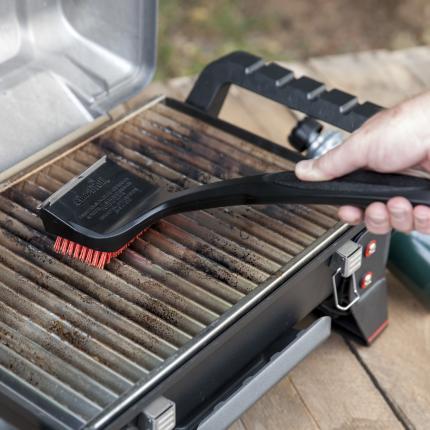 Clifton Nurseries Char-Broil Nylon BBQ Cleaning Brush