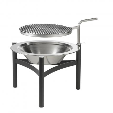Clifton Nurseries Dancook 9000 and Revolving Holder and Grill