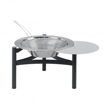 Clifton Nurseries Dancook 9000 and Sidetable