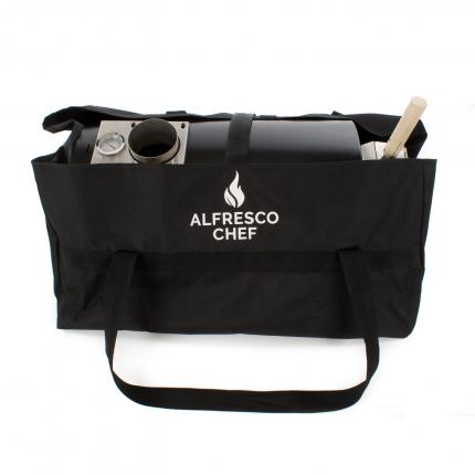 Clifton Nurseries - Cover / Carry Bag for Alfresco Chef Ember Tabletop Pizza Oven