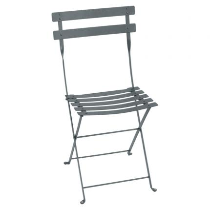 Clifton Nurseries Fermob Bistro Chair - Storm Grey