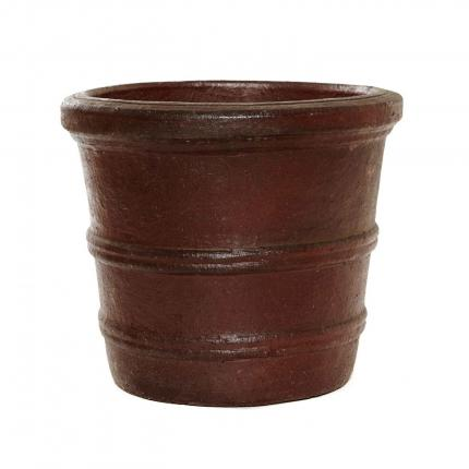 Clifton Nurseries ironstone duato pot 65cm 95cm