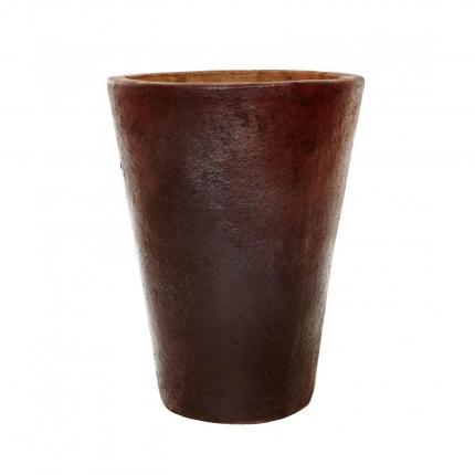 Clifton Nurseries ironstone vilanova pot