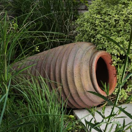 Clifton Nurseries - Old Ironstone Tall Jar