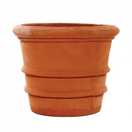Clifton Nurseries pot company terracino floretine pot