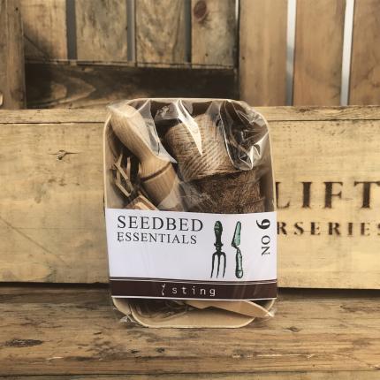 Clifton Nurseries Seedbed Essentials No.6