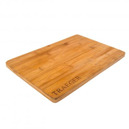 Clifton Nurseries Traeger Magnetic Bamboo Cutting Board