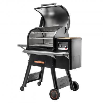 Clifton Nurseries Traeger Timberline 850 Grill