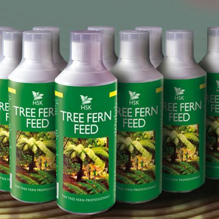Clifton Nurseries Tree Fern Feed Bottle