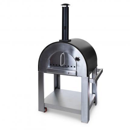 Clifton Nurseries - Alfresco Chef Verona Wood-fired Pizza Oven