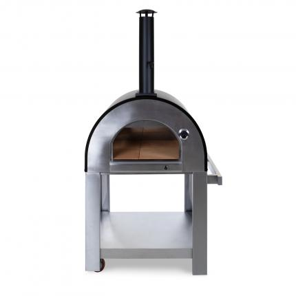 Clifton Nurseries - Alfresco Chef Verona Wood-fired Pizza Oven