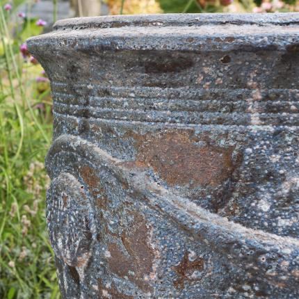 Clifton Nurseries Versailles Planter Verdigris Small Pots and containers 3554