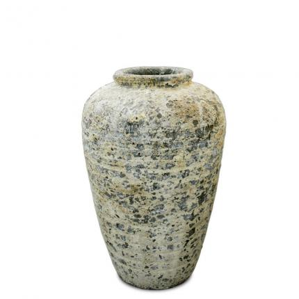 Clifton Nurseries Egypt Oil Jar in Salvage