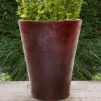 Clifton Nurseries pot company vilanova ironstone large garden planter