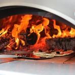 Clifton Nurseries - Alfresco Chef Pizza Peel Set