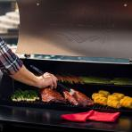 Clifton Nurseries Traeger Pro Series 34 BBQ Grill