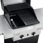 Clifton Nurseries Char-Broil Professional 2200B BBQ