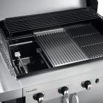 Clifton Nurseries Char-Broil Professional 4400S BBQ
