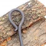 Clifton Nurseries Firepit Ash Rake - Handle
