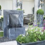 Clifton Nurseries Sqaure Arno Fountain