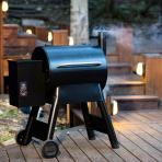Clifton Nurseries Traeger Pro Series 22 BBQ Grill