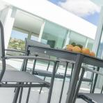 Clifton Nurseries Alexander Rose Portofino Lite Chair