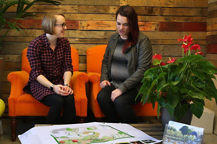 Clifton Nurseries Customer Focus