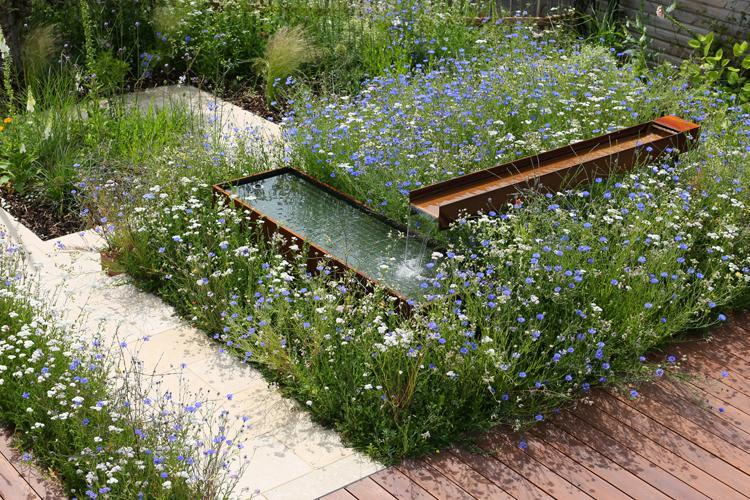 Clifton Nurseries Landscaping Waterfeatures