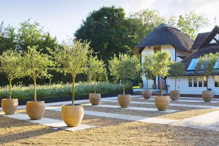 Clifton Nurseries Landscaping Stress-Free Experience